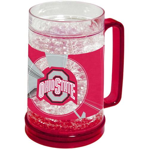 Ncaa Ohio State Buckeyes Crystal Freezer