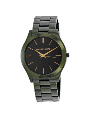 Michael Kors Men's Slim Runway Watch