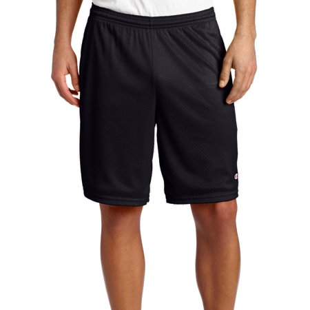 6879da9eefcb56 Champion Shorts - Champion Mens Medium Mesh Lightweight Athletic Shorts -  Walmart.com
