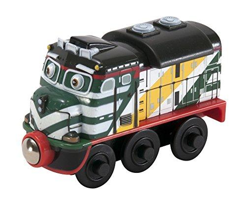 Chuggington Wooden Railway Chugineer Fletch