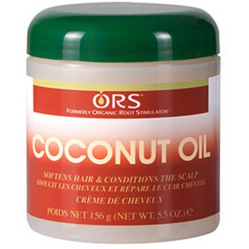 Organic Root Stimulator Coconut Oil, 5.5 oz