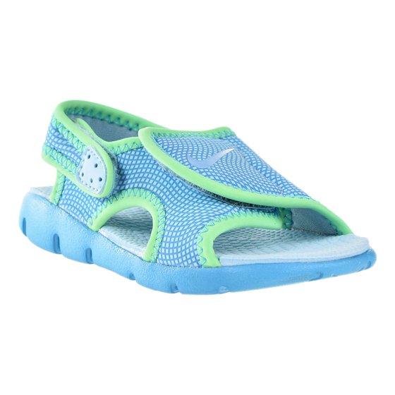 73b02ca26 New Balance - Nike Sunray Adjust 4 Toddlers Still Blue Chlorine Blue ...