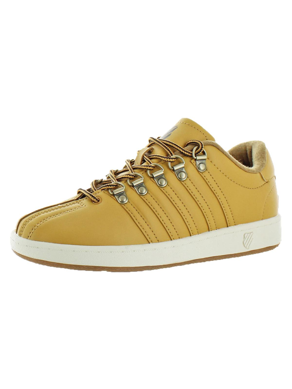K-Swiss Boys Classic VN Big Kid Low Top Athletic Shoes by K-Swiss
