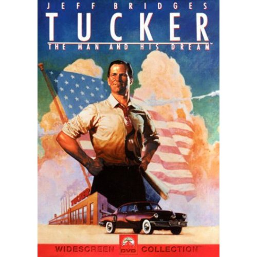Tucker: The Man And His Dream (Widescreen)