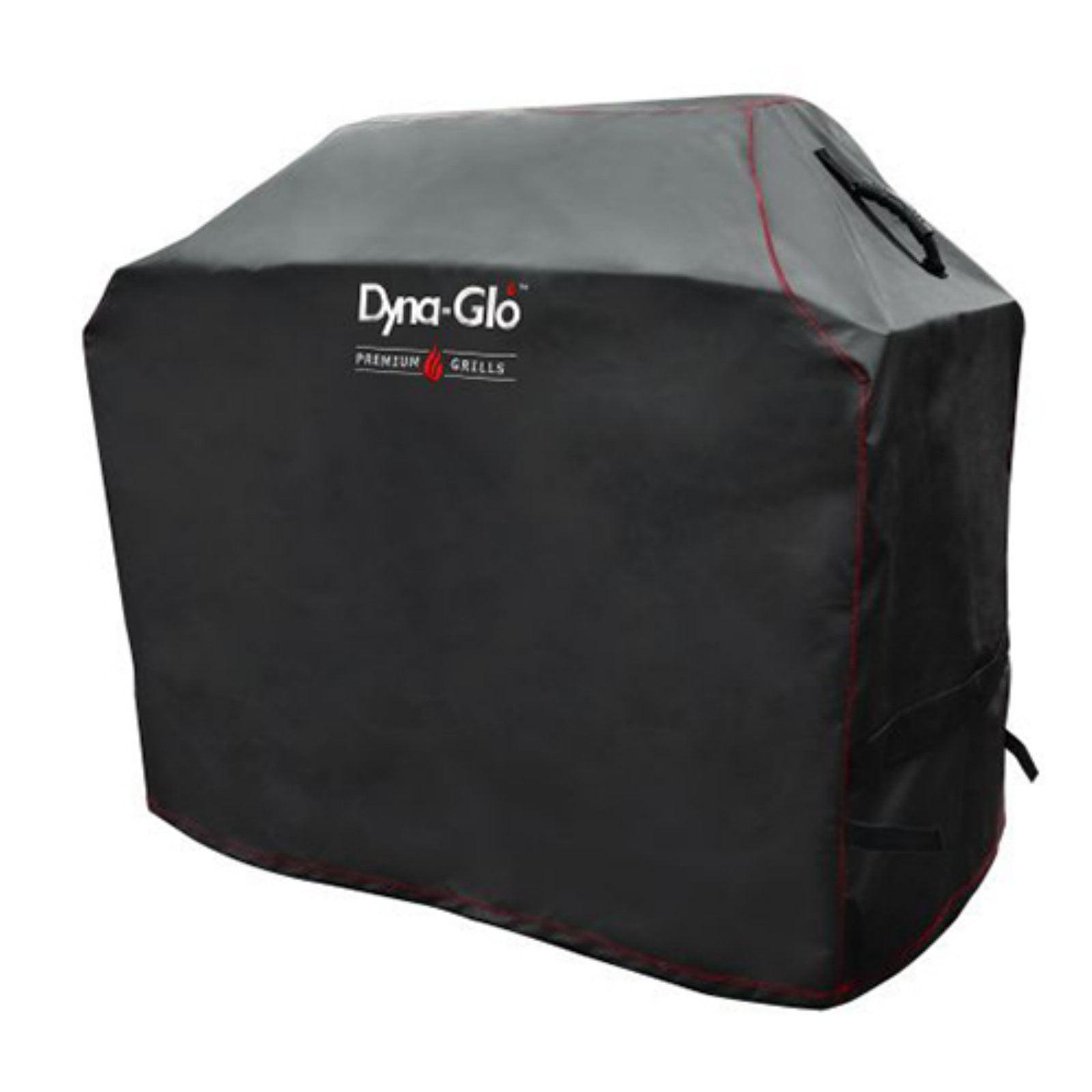 Dyna-Glo DG400C Premium Grill Cover for 4-Burner Grill