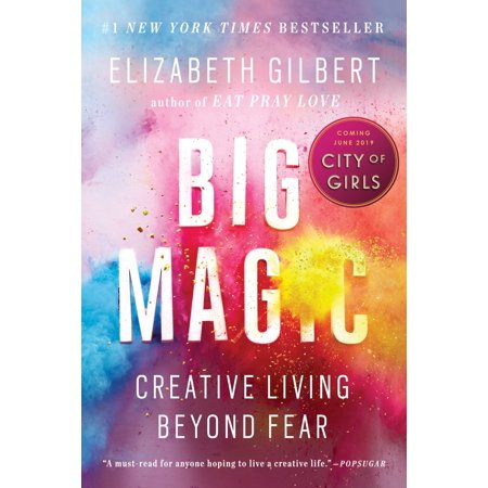 Big Magic - Big Magic - eBook