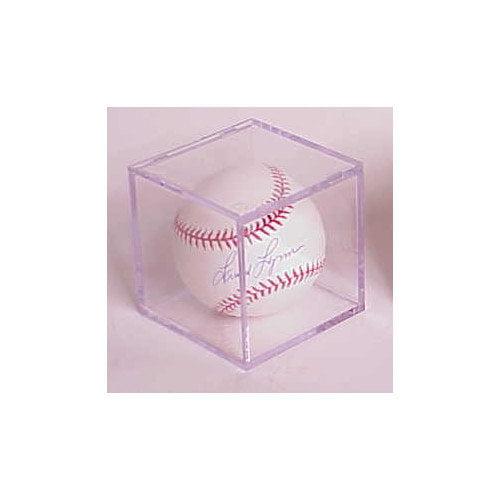 BallQube Baseball Holder