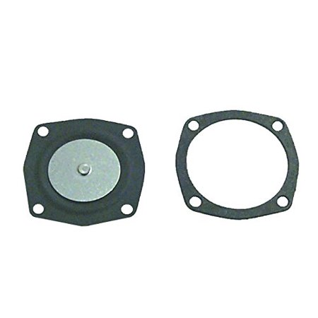 7-02101 Diaphragm Replacement for Model Tecumseh 630978, For Models LAV, V, VH, H22-35, HS40, 638, 650, 670 By Prime Line From USA