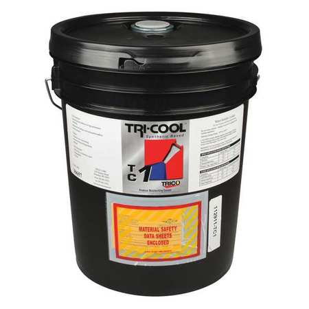 TRICO 30657 Coolant, 5 gal, Bottle