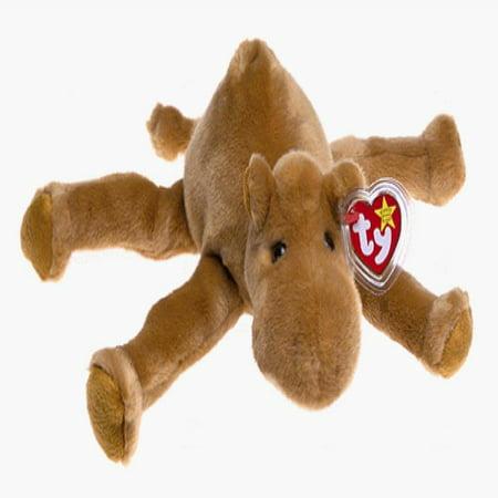 Ty Beanie Buddies Humphrey - Camel - Walmart.com dff2c575e45