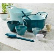 Rachael Ray 10-piece Mixing Bowl Set