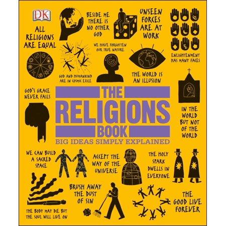 Big Ideas (The Religions Book : Big Ideas Simply)