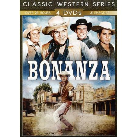 Bonanza: Volume 1 (DVD)
