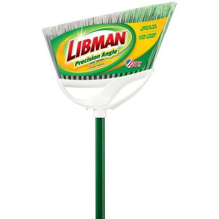 Libman Large Precision Angle Broom
