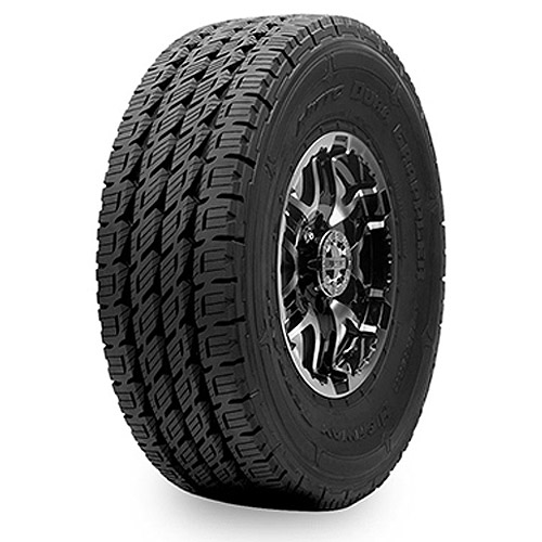 Nitto Dura Grappler Highway Terrain Tire P265/70R17 113S