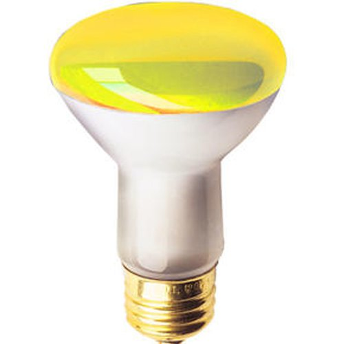 Bulbrite Industries 50W Colored Halogen Light Bulb (Set of 10)