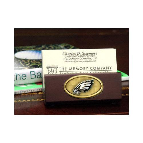NFL - Philadelphia Eagles Business Card Holder
