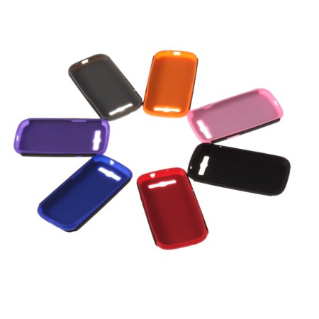 Combine Soft Silicone with Hard Rubberized, Case For Samsung I9300 - image 5 of 5