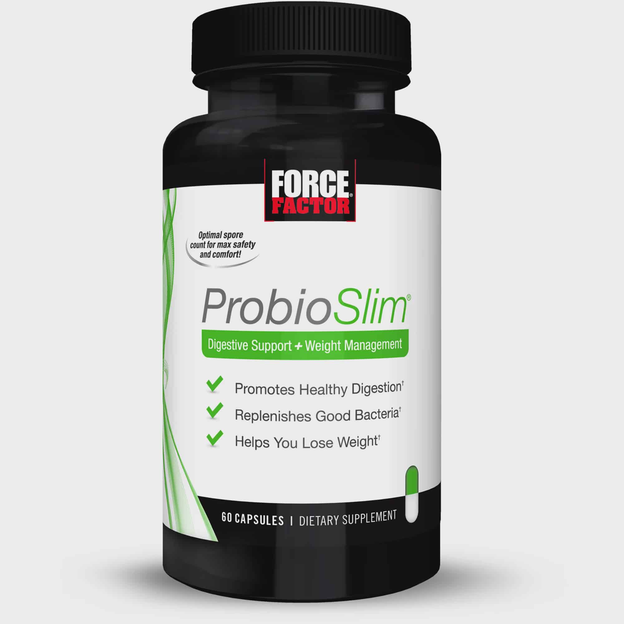 Side effects of quick weight loss center supplements