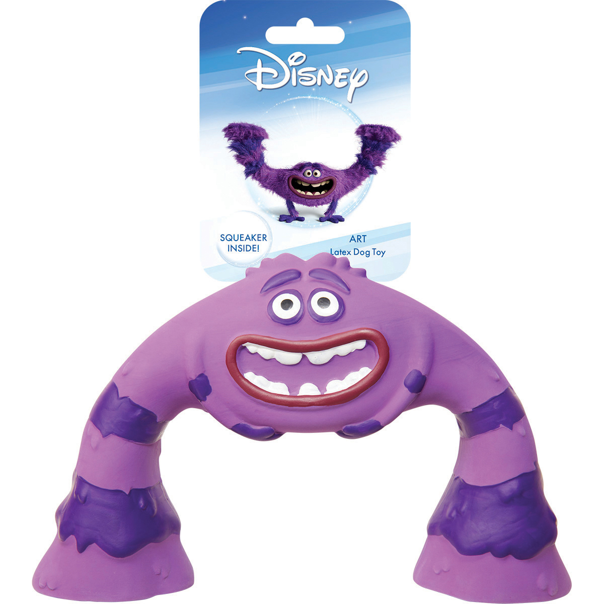 Disney Latex Dog Toy Art, 1.0 CT