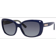 Jimmy Choo Sunglasses Female KALIA - Blue - 56MM