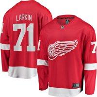Dylan Larkin Detroit Red Wings Fanatics Branded Youth Breakaway Player Jersey - Red