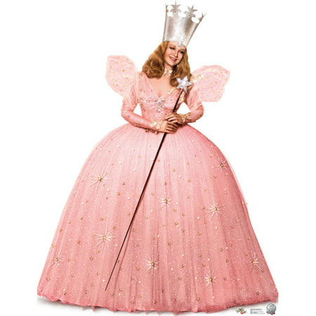 Wizard of Oz: Glinda The Good Witch: 75th Anniversary: Cardboard Cutout - Galinda The Good Witch