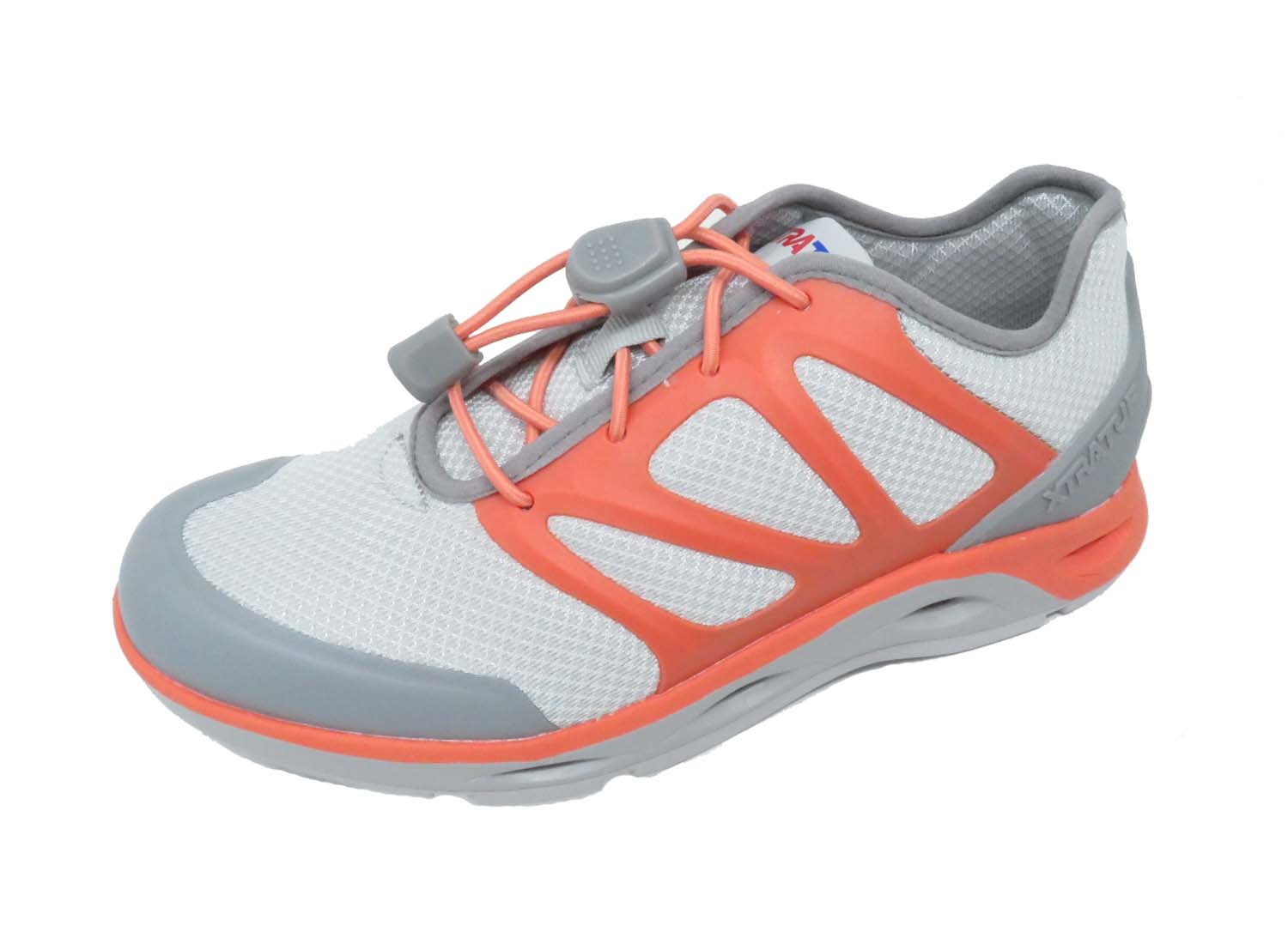 Xtratuf Women's Spindrift Coral Size 6 Water Shoe