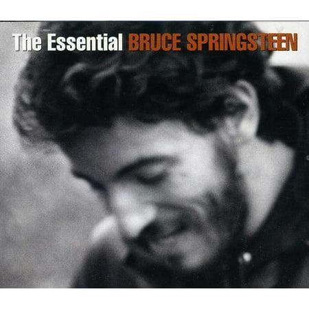 Essential Bruce Springsteen (Remaster) (Limited