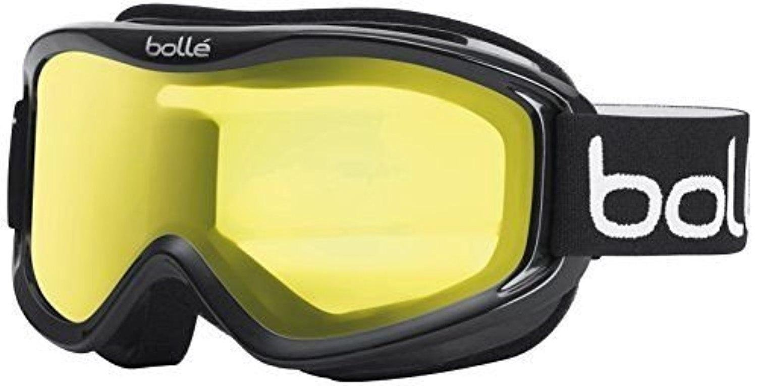 Mojo Snow Goggles, All OTG Fits Snow GogglesBlack SCOPE Size Volt Black Lemon Bolle Goggles Windproof Winter Goggle... by