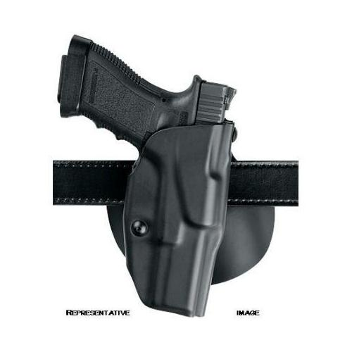 Safariland 6378 ALS Paddle Holster,For Glock 34 35,STX Tactical Black,Right Hand by SAFARILAND