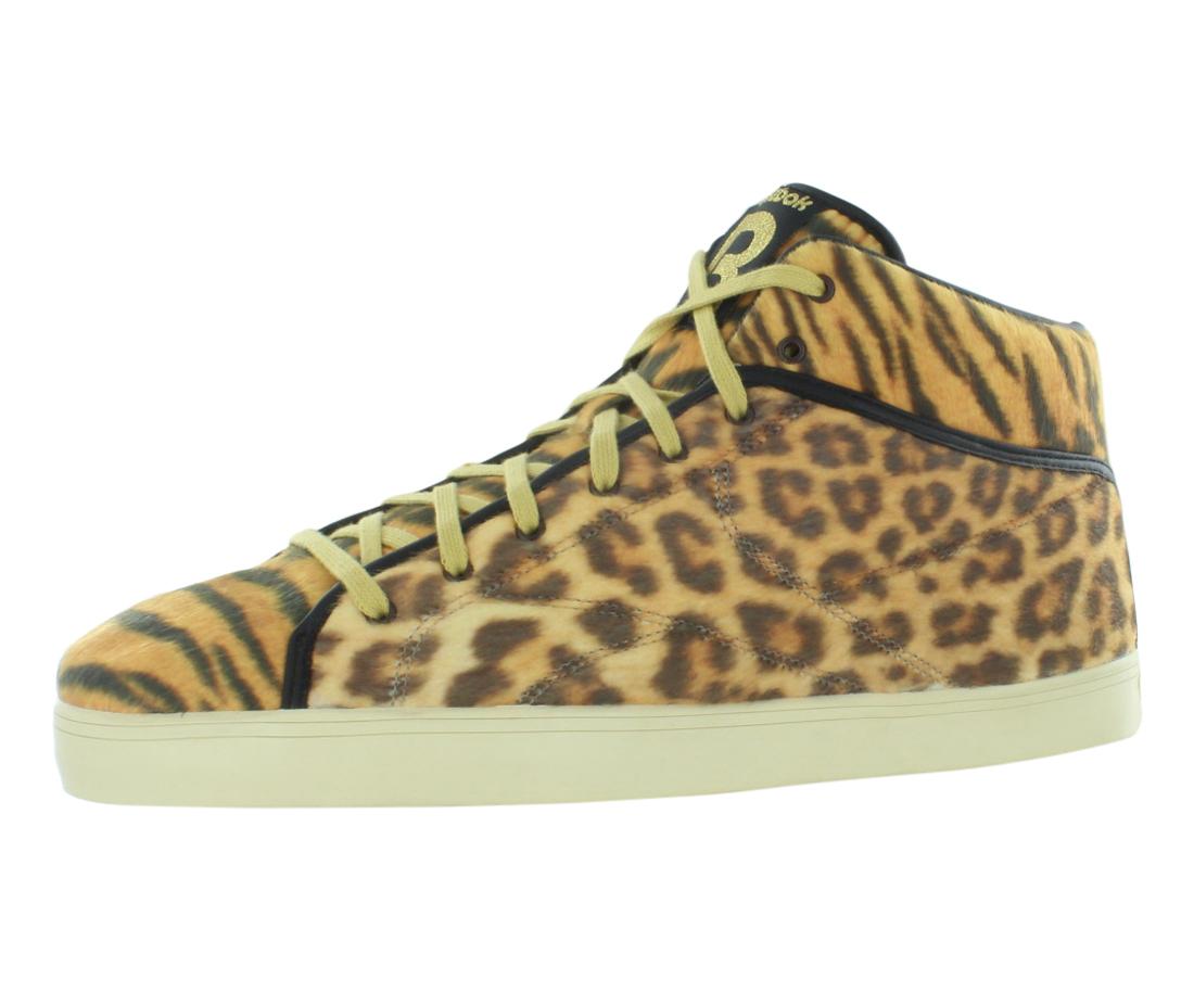 Reebok Sh Prime Court Mid Men's Shoes