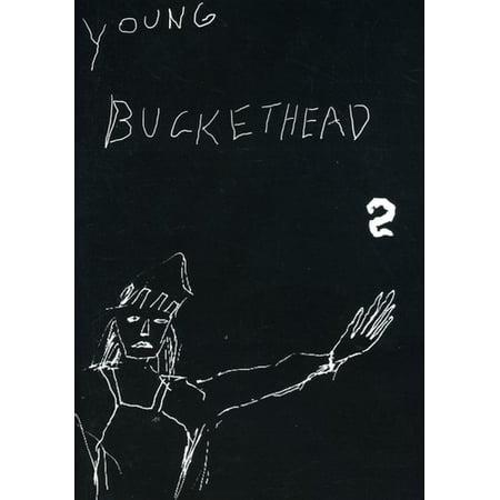 Buckethead Halloween (Young Buckethead: Volume 2)