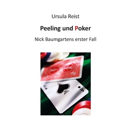 Peeling und Poker - eBook