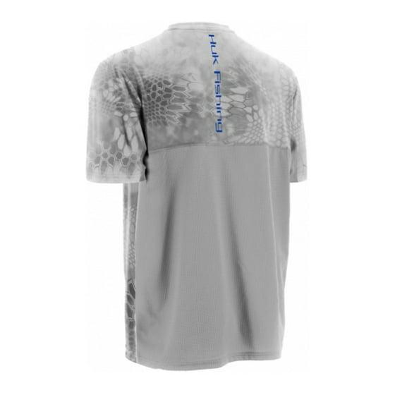 140c55156f8 HUK - Huk Kryptek ICON Short Sleeve Top - Walmart.com
