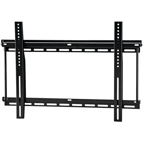 "Omnimount 1N1-L B Fixed Flat Panel Mount for 37"" - 63"" TVs"