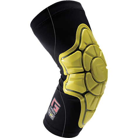 G-Form PRO-X Iconic Yellow Elbow Pads - Large