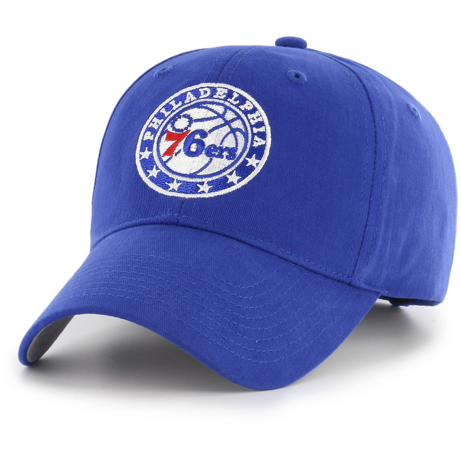 NBA Philadelphia 76ers Basic Cap/Hat - Fan Favorite