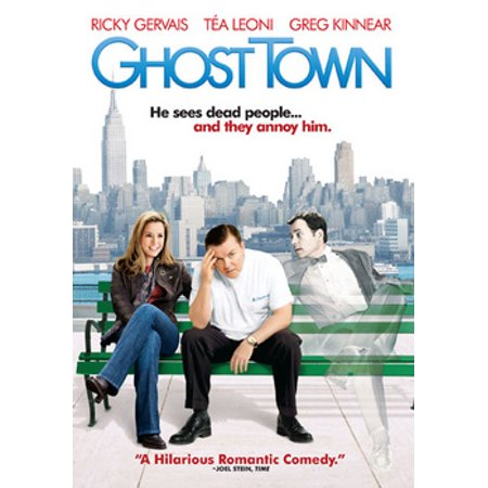 Ghost Town (DVD)](The Halloween Town)
