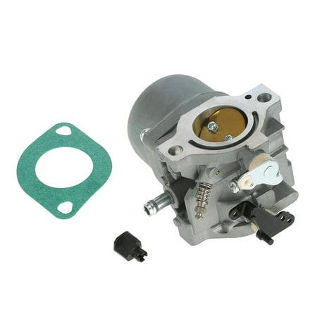 Carburetor Carb for Briggs & Stratton 799728 Replaces #498027 498231 499161 - image 3 de 7