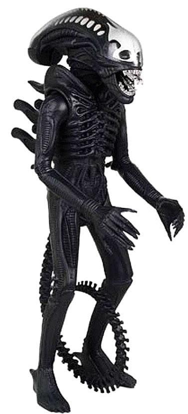 Alien Vintage Jumbo Xenomorph Action Figure by