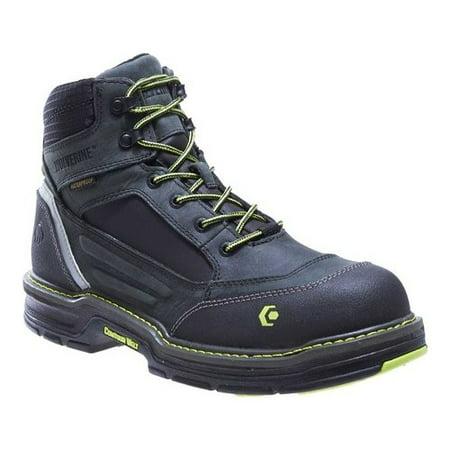 5a720354485 Men's Wolverine Overman Waterproof CarbonMax 6