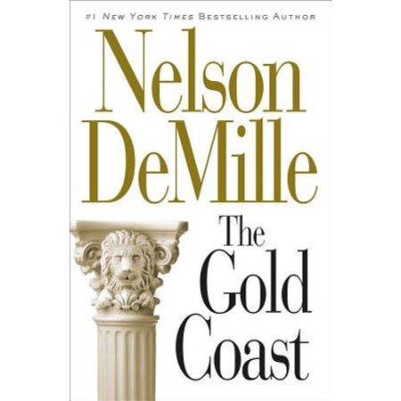 The Gold Coast - Gold Corset