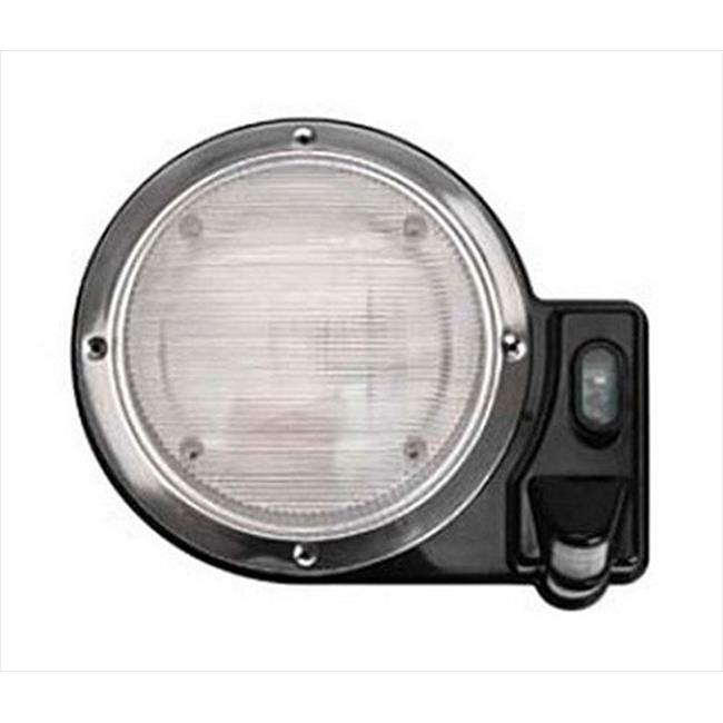 AP PRODUCTS 016SL2000B Scare Motion Light Black - image 1 of 1