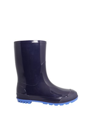 Wonder Nation Toddler Boys' Rain Boot