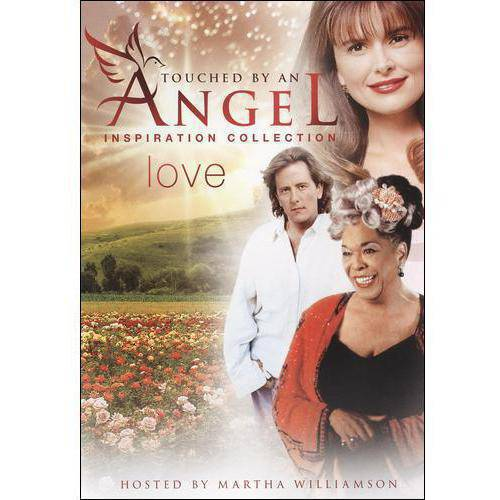 TOUCHED BY AN ANGEL-INSPIRATION COLLECTION-LOVE (DVD)