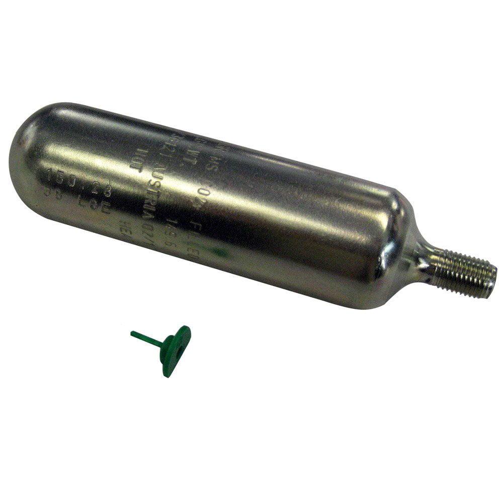 Stearns Rearming Kit 38MRP-1 (#0943), use CO2 for 840AMUManual life PFD Inflatable 24MRP 575 jackets 0948 Rearm 0924 designed 0943 1339 ReArming 38 gram For 38MRP1.., By Sospenders