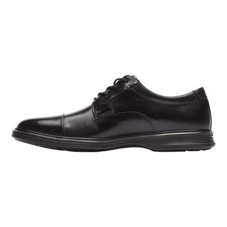 Mens Rockport Dressports 2 Lite Cap Toe Oxford