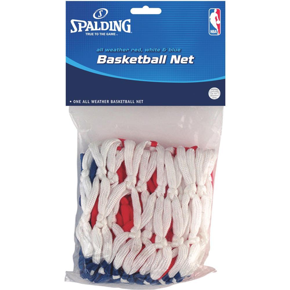 Huffy Sports R/Wht/B Basketball Net 8279SR