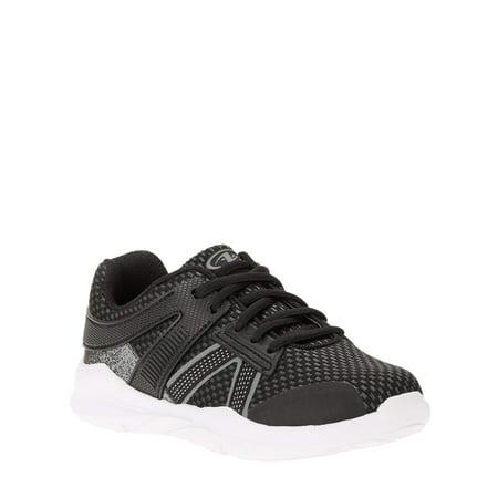 (Athletic Works Boys' Lightweight Running Shoe)
